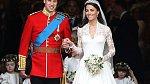 Princ William měl při výběru manželky šťastnou ruku.