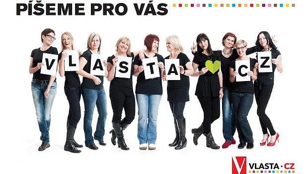 Nový web, který čtyřicítkám doteď chyběl – Vlasta.cz