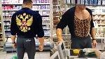Tohle byste při nakupování rozhodně nechtěli potkat!