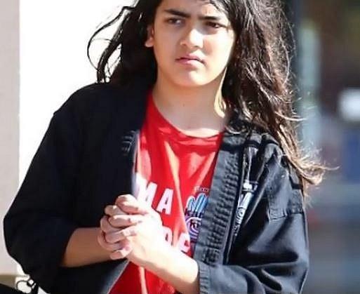 Nejtajemnější je nejmladší syn Michaela Jacksona. Například o jeho matce se neví vůbec nic.