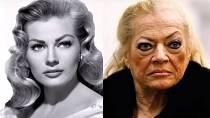 Anitu Ekberg, původem Švédku, můžete znát hlavně z Felliniho slavné romantické komedie Sladký život, kde se noční koupací scéna vepsala do historie. Zemřela ve věku 83 let ve své milované Itálii, kde žila od padesátých let.