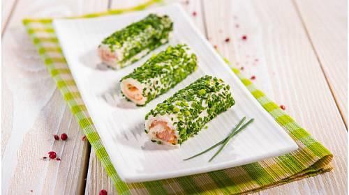 4 recepty na silvestrovské chuťovky, které jsou velmi snadné a hlavně strašně dobré!