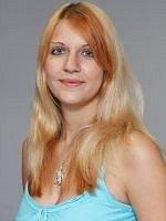 vizážistka Lucie