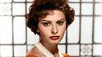 Sophia Loren byla vždy velice krásná.