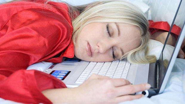 Test: Chybí vám spánek?