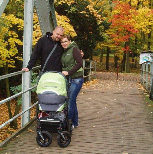Job týdne: Maminka na mateřské