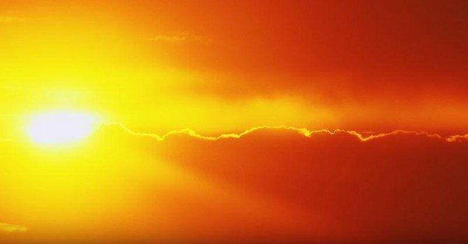 Svět se začne spoléhat na nové zdroje energie. Hlavně na solární a vzdušnou energii.