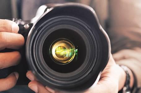 Jak vyfotit dokonalou fotku