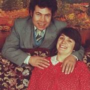 Fred a Rosemary West.