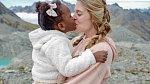 Adoptovaná dcera Wila Gray