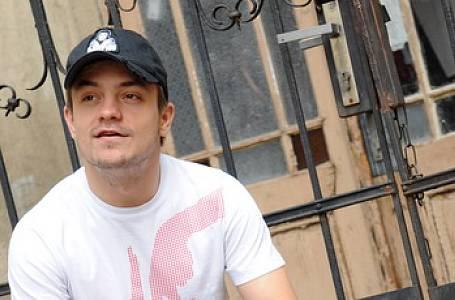 Jiří Mádl imitoval Michaela Jacksona