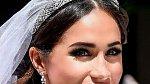 Upravená fotografie vévodkyně. Poznali byste ji?