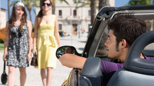 Vy a muž: Nedostatky, kterých si zaručeně nevšimne