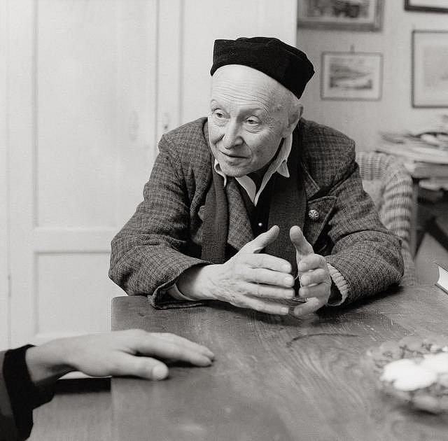 Alfréd Kubín (1877 - 1959), malíř