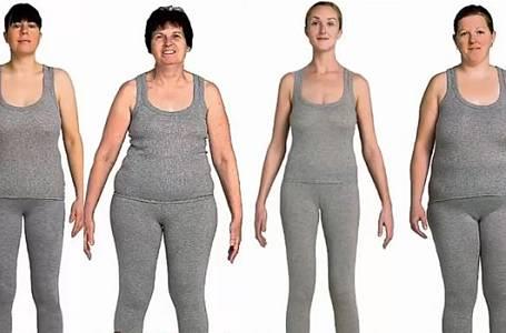 10 typů žen podle druhu postavy: Jaký je ten váš a co byste měla nosit?