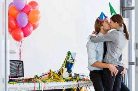 Slovo chlapa: (Kamil) V opilosti jsem políbil kolegyni. Rozchod nechápu