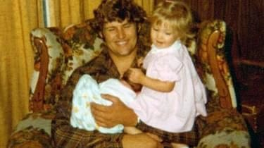 Keith Jesperson s dcerou Melissou.