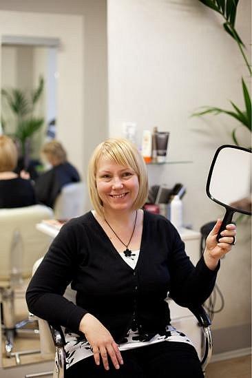 """Kamila (42): """"Začala jsem na sobě pracovat."""""""