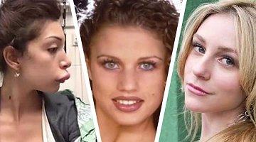 10 celebrit, které začaly s plastikami, ještě než jim bylo dvacet! Vypadají teď opravdu lépe?