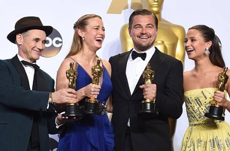 Oscarové róby, které vám vyrazí dech!