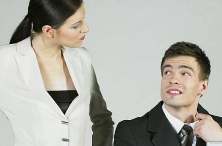 Test: Jaká byste byla, anebo jste, šéfová?