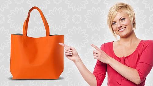 Získejte ZDARMA trendy podzimní tašku
