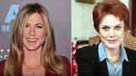 Jennifer Aniston a její matka