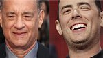 Tom Hanks a Colin Hanks