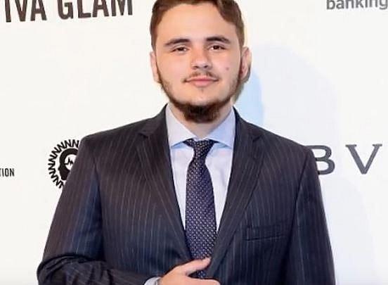 Michael Joseph založil produkční společnost a podniká.