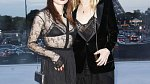 Dcera Frances Bean s matkou Courtney Love