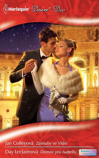 Harlequin - Romantika na podzimní večery
