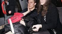 Kate a Willem Marx