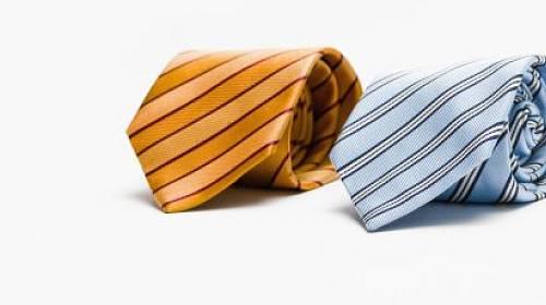 5e14a78410f Hedvábná kravata  Dárek ke Dni otců
