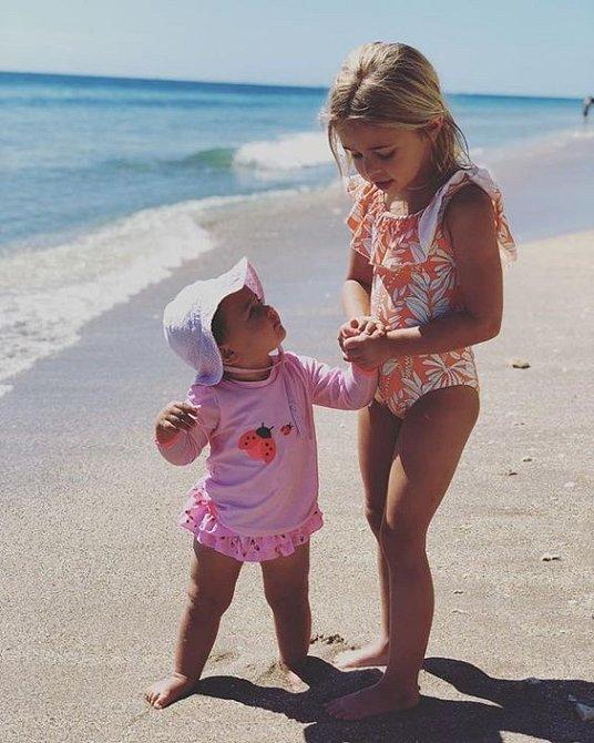 Princezna Madeleine Švédská  už má tři děti.