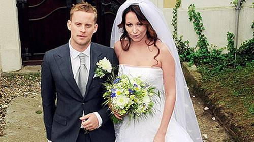 Svatby celebrit: Co jim pokazilo den D