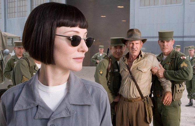 Cate Blanchett naštvala své krajany