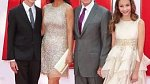 Michael Douglas a Catherina Zeta-Jones spolu mají dvě děti