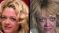 Lisa Robin Kelly - Herečka, kterou proslavil seriál Zlatá sedmdesátá, bohužel inklinovala k alkoholu a drogám. Kvůli tomu přišla o svou největší roli. Zemřela na následky těžké intoxikace ve 43 letech.