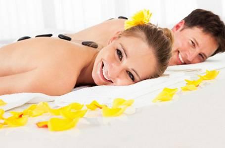 Cesty za relaxem a pohodou: Romantika ve dvou