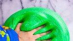 Sytě zelenou barvu milují nejen děti.