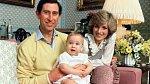 S příchodem synů se rozplynuly veškeré mráčky nad vztahem Charlese a Diany.