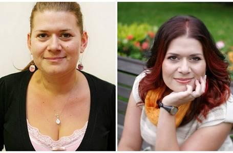 Kompletní změna vizáže: Veronika (28)