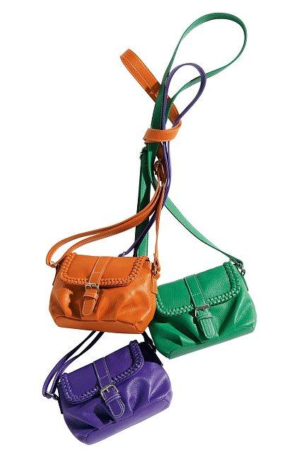 Móda: Boty a kabelky na léto