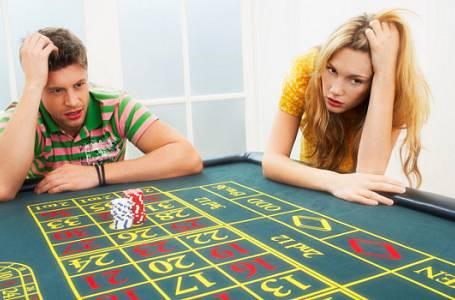 """Příběh Ilony: """"Partner hraje automaty. Prohraje všechny peníze!"""""""