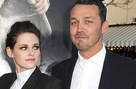 Kristen Stewart a Rupert Sanders, se kterým podvedla Roberta Pattisona