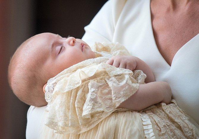 Princ Louis Arthur Charles