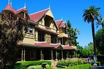 Tajemný dům Sarah Winchesterové