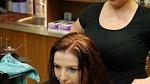 Je čas na finální úpravu vlasů