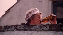 Marie Švecová hrála svou roli naprosto nenuceně