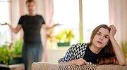 Děti jako příčina rozvodu